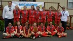 GU14 South Huntington Strikers Arch Cup Runner-Up (2)